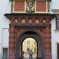 Vienne-Hofburg