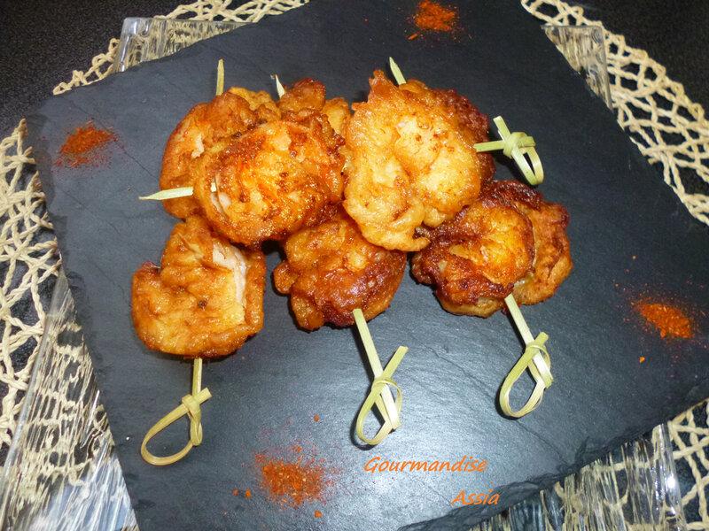 beignets de crevettes2