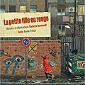 La petite fille en rouge / aaron frish ;. ill. roberto innocenti . - gallimard, 2013