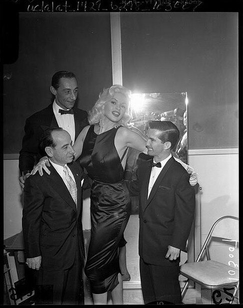 jayne-1957-02-11-LA-jockeys_ball-1