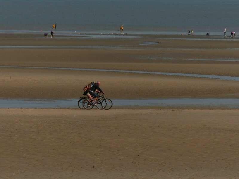 bray dune 8 mai très chaud au petit matin (36)