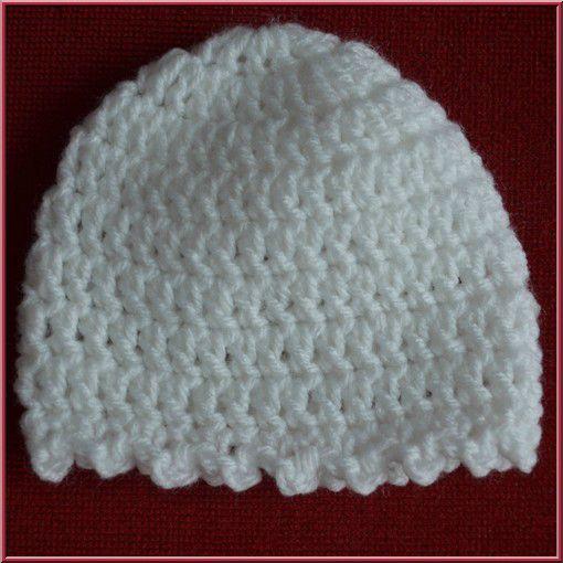 Roselaine446 bonnets prémas