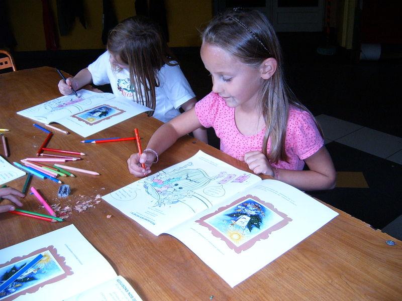 L'Ecolo trie et colorie 2011 Ghislaine Letourneur, le tri, recyclage - Ecologie enfants éco-citoyenneté