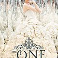 The One A Selection Novel Kiera Cass