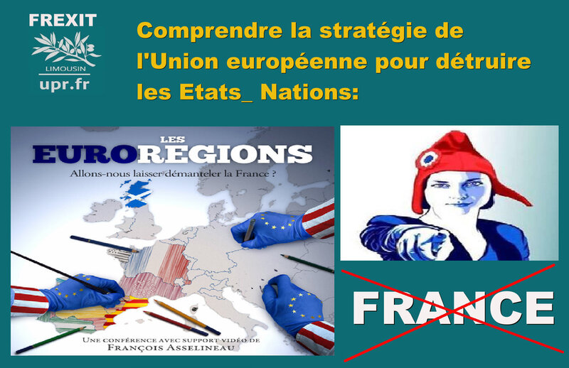 OUTIL FL EUROREGIONS