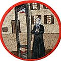 Bx guillaume repin(1709-1794)et ses 98 compagnons
