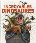 Incroyables dinosaures couv