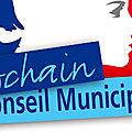 Conseil municipal à villé