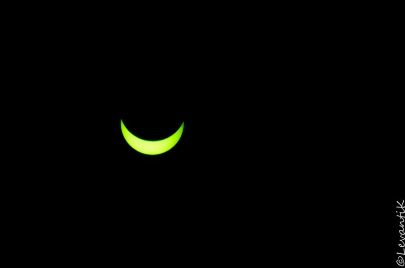 Eclipse solaire Mars 2015 (1) 10h35