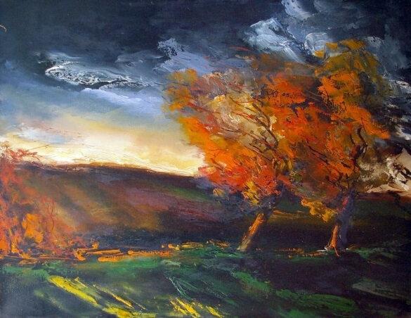 vlaminck automnew