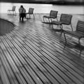 Photo(graphes) en noir et blanc - 7 / 9