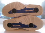 ALPINE SHOES APL WILLIAMS