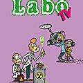 Labotv l'album