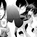 Publication de reimei no arcana (dawn of the arcana) par kazé manga