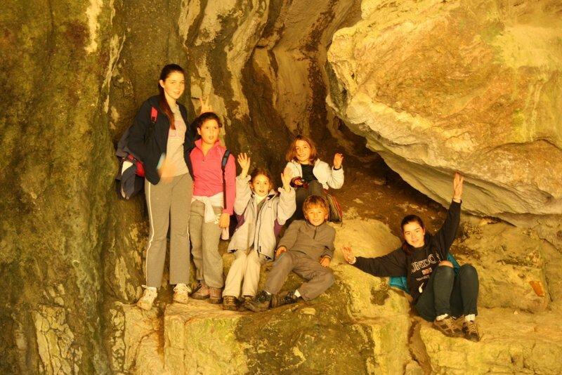 la grotte de Gournier 069