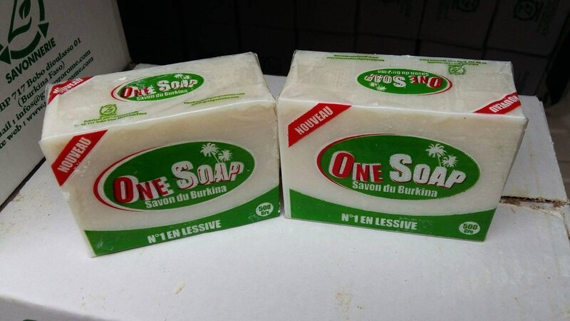 one soap2