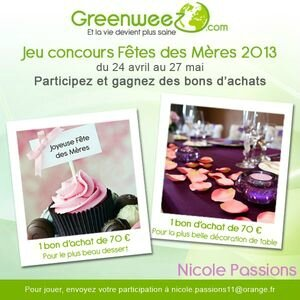 logo concours breenweez
