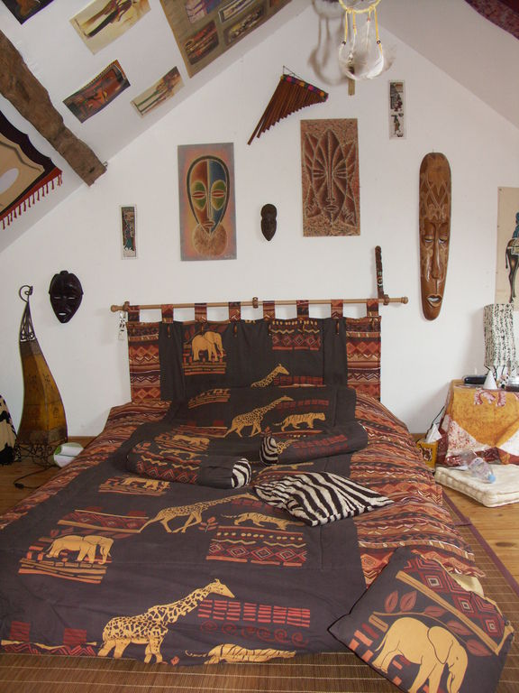dco chambre africaine