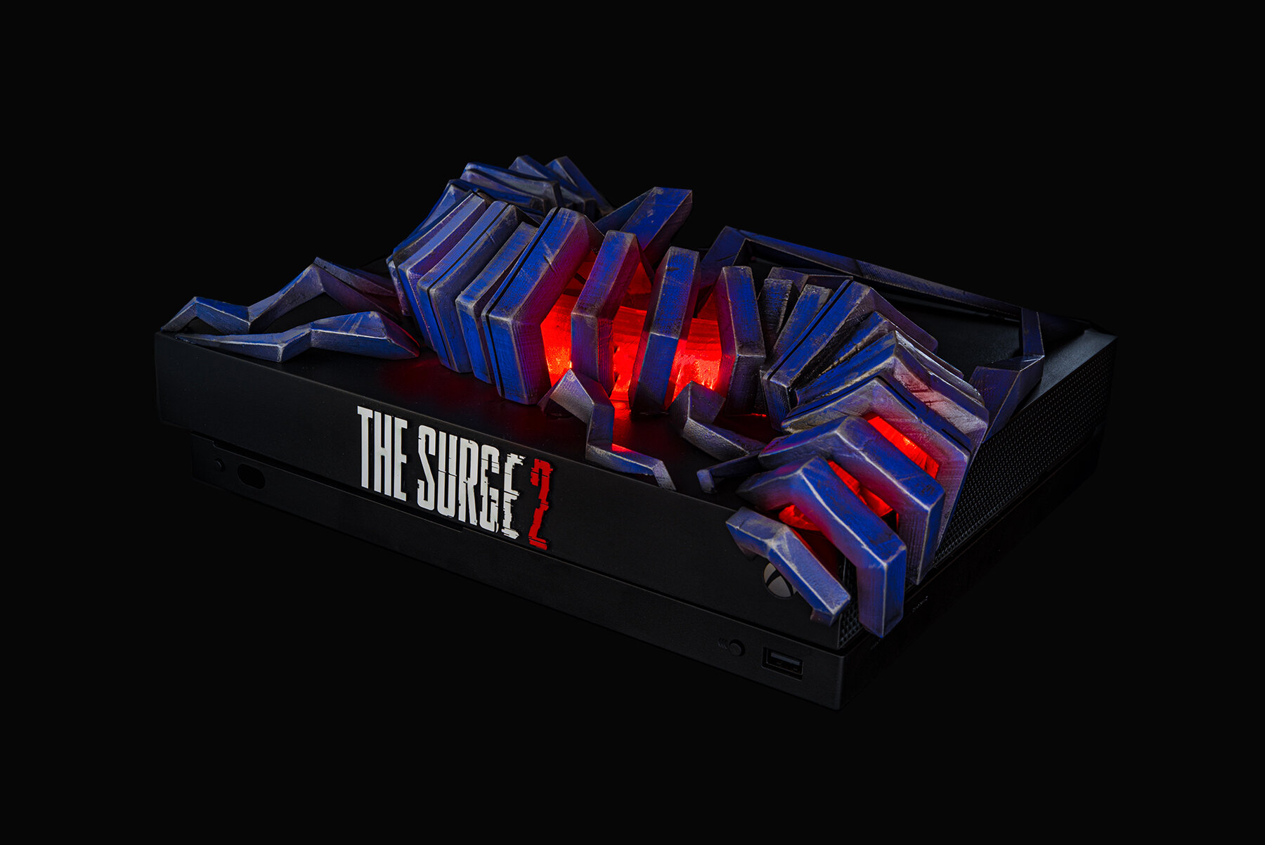 THE SURGE 2 - XBOX ONE X