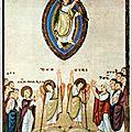 La prière, 7ème rencontre. jn 16, 16-28 : première approche du texte.