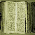 Le 1er mai 1791 à nogent-le-rotrou.