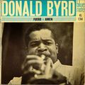 Donald Byrd - 1959 - Fuego - Amen (Blue Note) 45