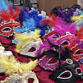 Carnaval d'annecy hier