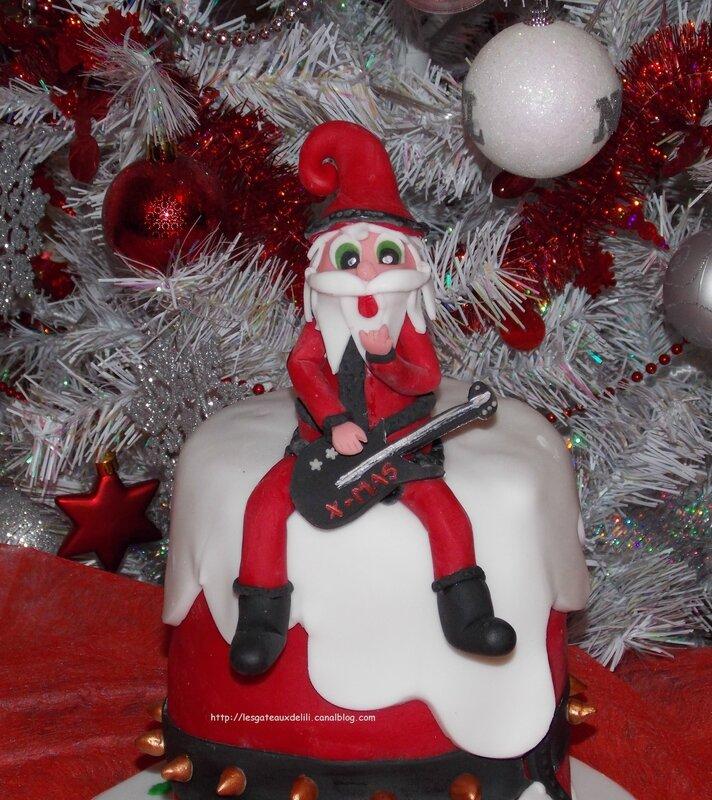 2013 12 24 - Le Père Noël est un rockeur (13)