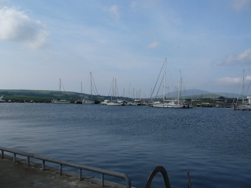 087 Port de Dingle