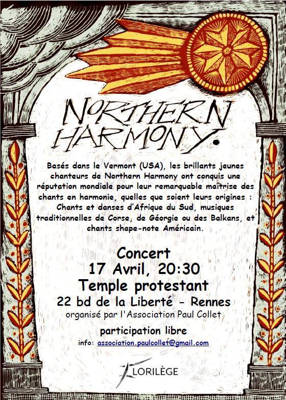 Northern Harmony