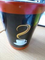Projet 52 2017 S10 Tea or Coffee