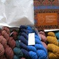 Glenesk kit Virtual yarns