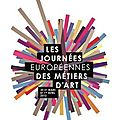 30, 31 mars & 1er avril journees des metiers d'art 2012