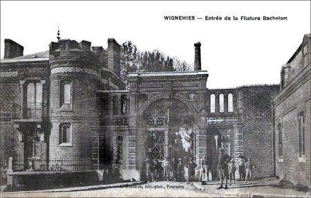 WIGNEHIES_Filature_Bachelart