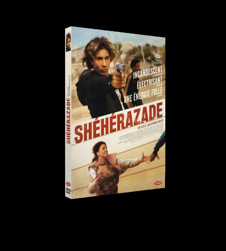 SHEHERAZADE_3D
