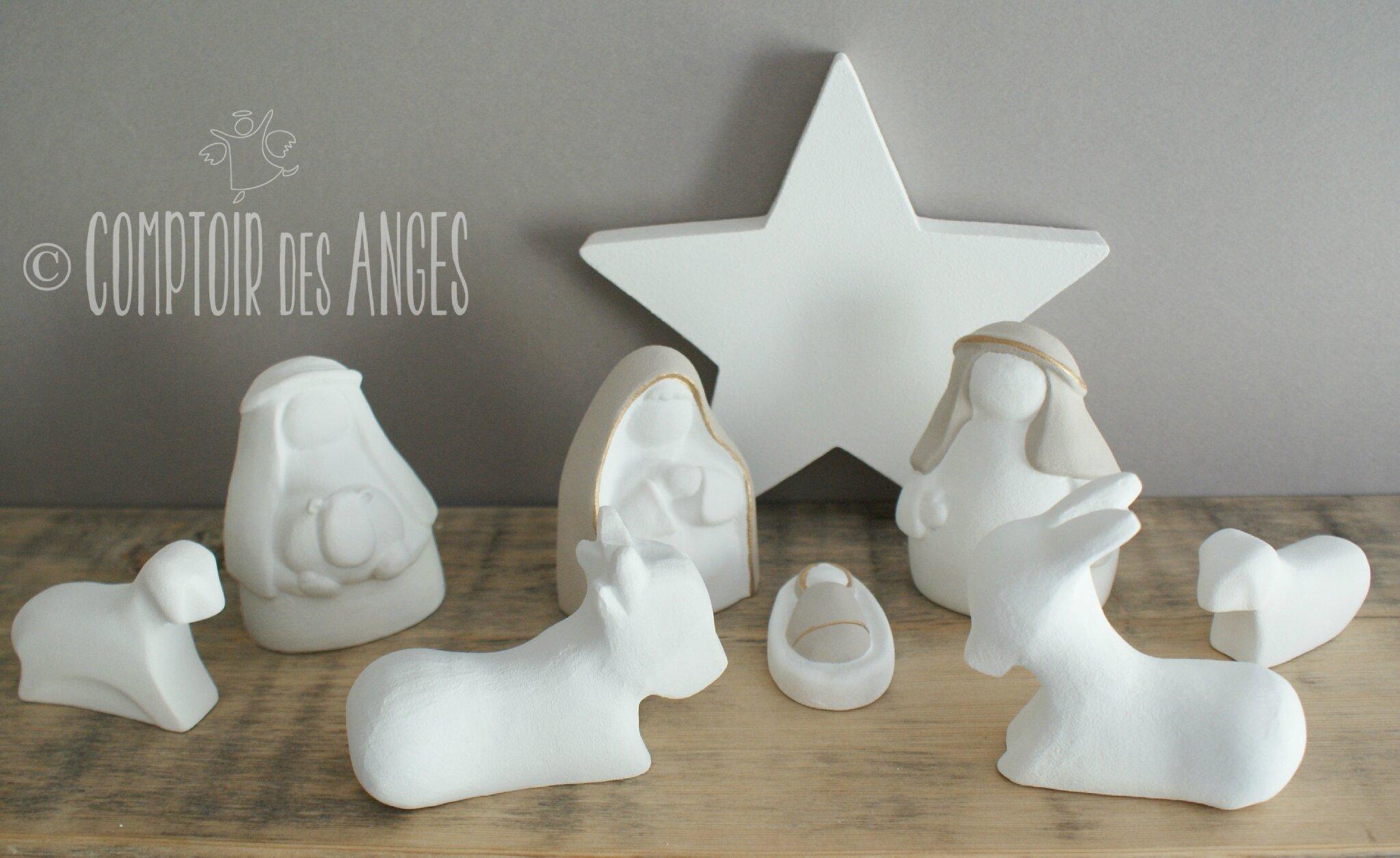 nouvelle cr che 2015 comptoir des anges. Black Bedroom Furniture Sets. Home Design Ideas