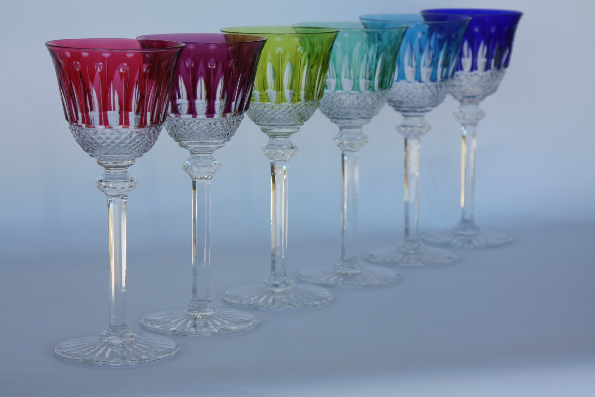 Verres Roemer St Louis Tommy