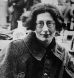 Simone Weil (3)