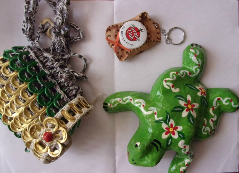 objets recyclages