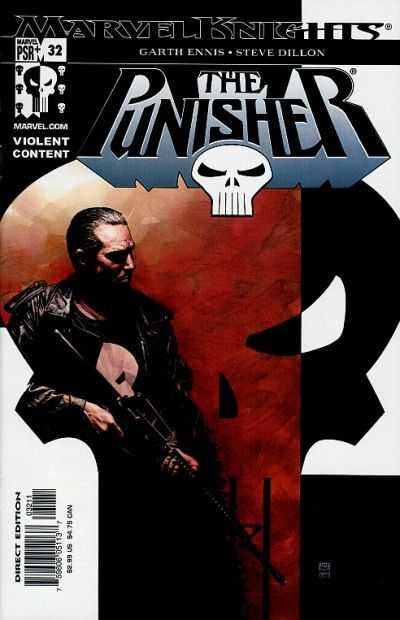 punisher marvel knights V3 32