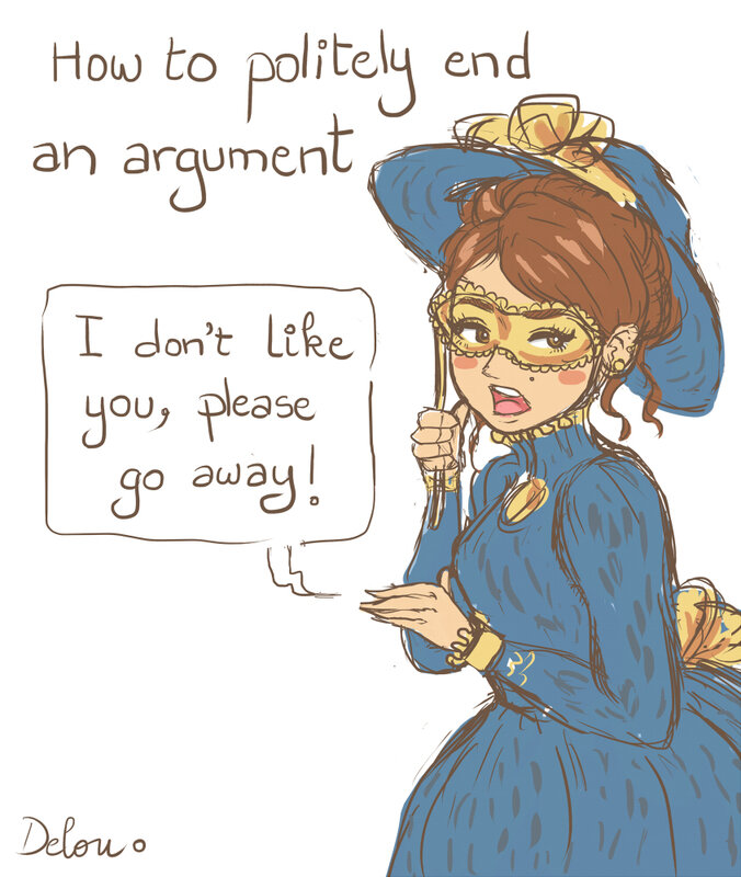 ArgumentMINI