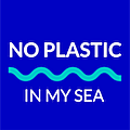 T2a soutient la tribune de no plastic in my sea