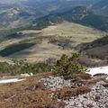 2008 04 24 Paysage depuis le sommet du Mont Mézenc (6)
