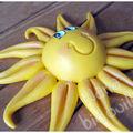 Mon soleil intérieur ;-)