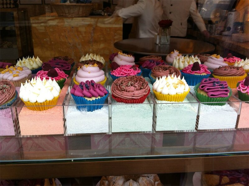 cupcakes1 Londres