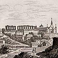 15 octobre 1793, mortagne tombe aux mains des bleus