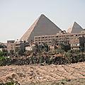 Portraits des CE2 d'Egypte