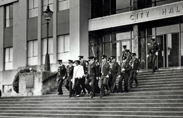 vancouver police 1984