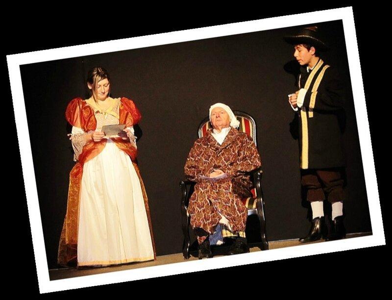 Theatre Chalindrey 2