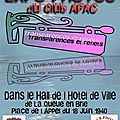 000 Affiche expo 2012